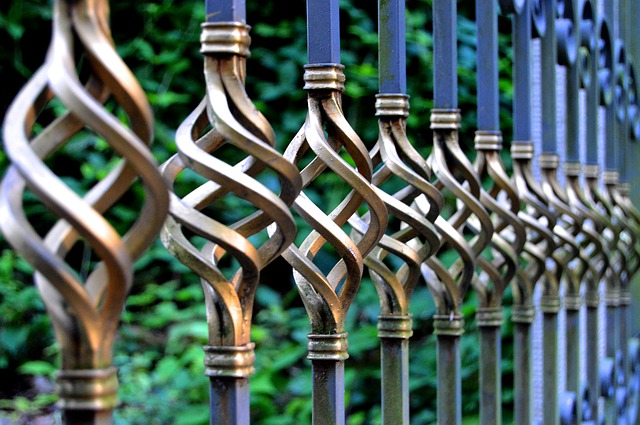 Everything you need to know about fence hire for construction