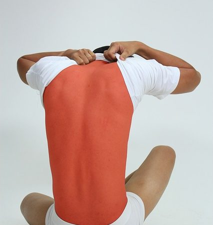 How to relieve your tailbone pain?
