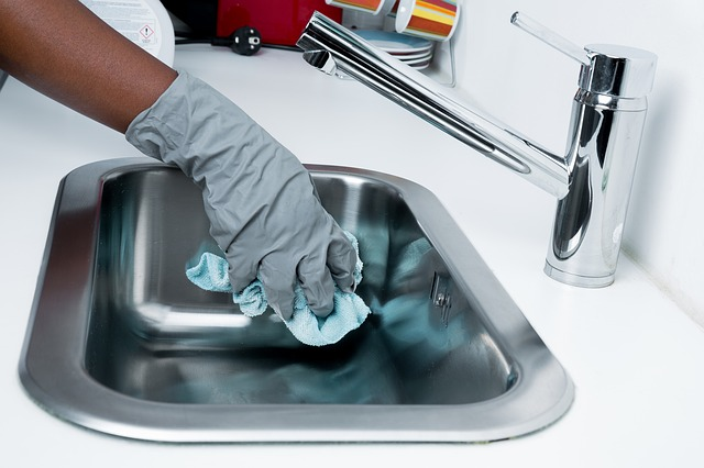 Importance of Hiring Office Cleaning Services