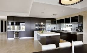 Innovative And Stylish Kitchen Designs