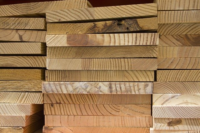 A great place for you to get your timber supplies!